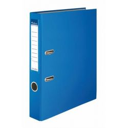 Victoria Basic A4 50 mm kék PP/karton iratrendező