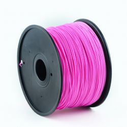 Gembird HIPS 3DP-HIPS3-01-MG| 3mm | 1kg magenta Filament