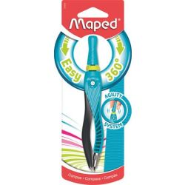 Maped Kid Z 360° Agility vegyes színű körző