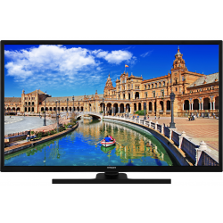 "Hitachi 32HE4100 32"" Full HD fekete Smart LED TV"