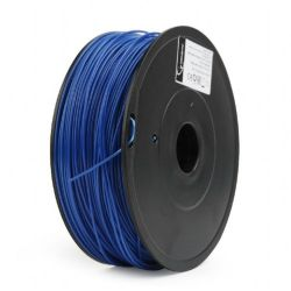 Gembird ABS Flashforge 1.75mm 0.6kg kék filament