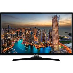 "Hitachi 32HE2000 32"" HD Ready fekete Smart LED TV"