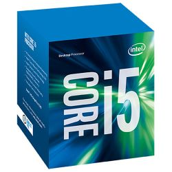Intel Core i5-7400 3000MHz 6MB LGA1151 Box processzor