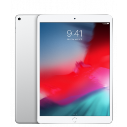 "Apple MUUK2HC/A 10.5"" iPad Air 3 64GB Wi-Fi Silver ezüst"