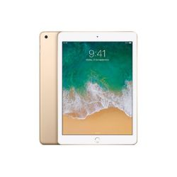 "Apple iPad (2018) 9.7"" 32GB WiFi+4G/LTE arany tablet"