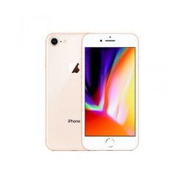 "Apple iPhone 8 4.7"" 64GB 4G/LTE arany okostelefon"