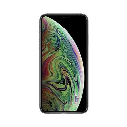 """Apple iPhone XS Max 6.5"""" 4G 64GB asztroszürke mobiltelefon"""
