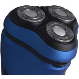 Blaupunkt ACC009 MSR401 és MSR501-es borotvához fekete-fém pótfej