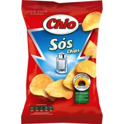 CHIO 70 g sós chips
