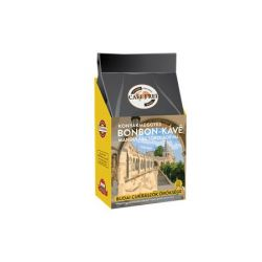 """Cafe Frei 125g """"Konyakmeggyes Bonbon"""" pörkölt, szemes kávé"""