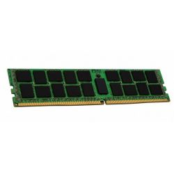 Kingston DDR4 16GB 2666MHz Reg ECC HP/Compaq szerver memória
