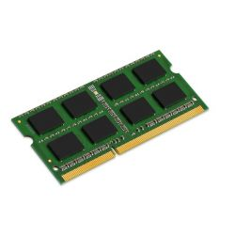 KINGSTON Client Premier NB DDR3 8GB 1333MHz Memória