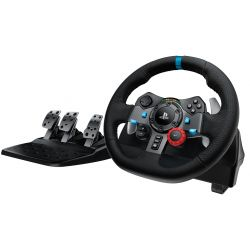 Logitech G29 (PC/PS3/PS4) Driving Force Racing kormány