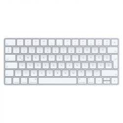 Apple Magic Keyboard fehér wireless billentyűzet
