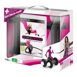 My Body Coach 2 Fitness and Dance (PS3)