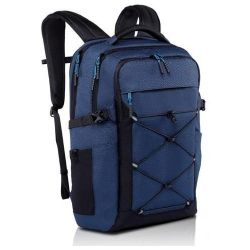 "DELL Energy Backpack 15.6"" kék notebook hátizsák"