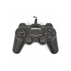 Omega gamepad interceptor pc usb blister kontrolller