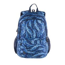 Pulse Spin Blue Snake kék-világoskék hátizsák