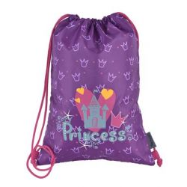 Pulse Princess Diamond lila tornazsák