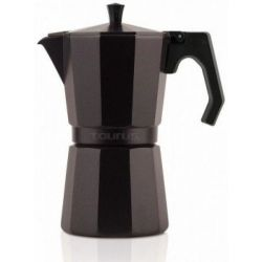 Taurus 984068 barna kotyogós kávéfőző