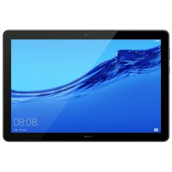 "Huawei MediaPad T5 10.1"" 64GB Single SIM 4G/LTE fekete tablet"