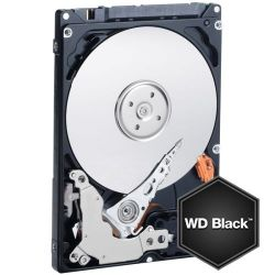 "Western Digital 500GB 2,5"" 7200 rpm SATA-600 32MB 7mm (WD5000LPLX)"