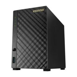 Asustor AS3202T fekete NAS szerver