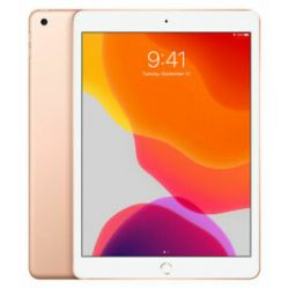 "Apple iPad 7 (2019) 10.2"" 32GB WiFi, LTE arany tablet"