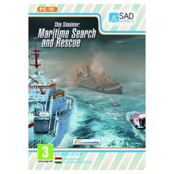 Ship Simulator: Maritime Search and Rescue (PC)