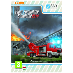Plant Firefighter Simulator 2014 (PC)