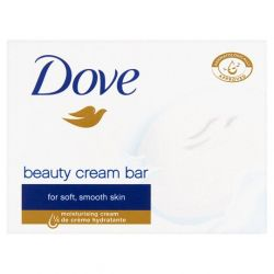 Dove Beauty Cream Bar 100 g krémszappan