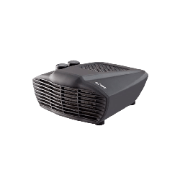 Solac TH 8323 2000W, 2+1 fokozat fekete hűtő-fűtő ventilátor