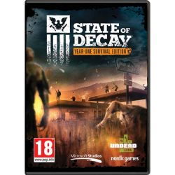 State Of Decay - Year One Edition (PC)