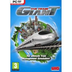 The Train Giant (PC)