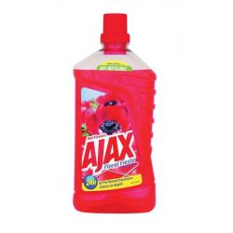 Ajax 1 l piros általános tisztítószer
