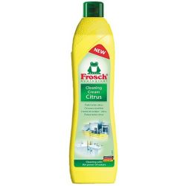 Frosch Ecological 500 ml citrom illatú súrolókrém