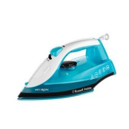 Russell Hobbs My Iron 1800W kék-fehér vasaló
