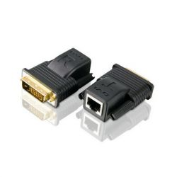 ATEN VE-066 Mini Cat 5 DVI Extender