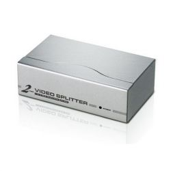 ATEN 2 port Video Splitter