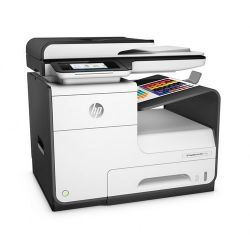 HP PageWide Pro 477dw MFP nyomtató
