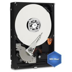"Western Digital 2TB 3,5"" 5400rpm SATA-600 64MB Blue (WD20EZRZ) HDD"
