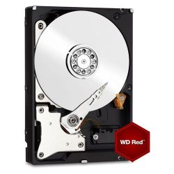 "WD SATA3 Red 3,5"" 1TB/64MB - WD10EFRX - Belső HDD"