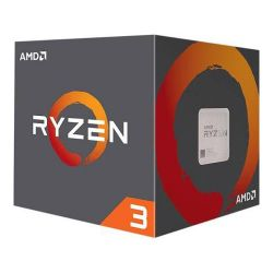 AMD Ryzen 3 1200 AM4 3.1GHz 8MB Box processzor