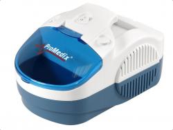 ProMedix PR-800 8 l/perc 30 Psi fehér/kék inhalátor