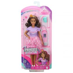 Mattel Barbie Princess Adventure Teresa hercegnő