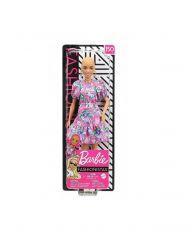 Mattel Barbie Fashionistas kopasz baba
