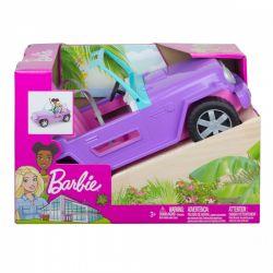 Mattel Barbie rózsaszín Strand kabrió
