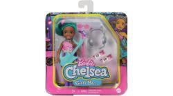 Mattel Barbie (GTN86/GTN89) Chelsea Karrierbaba