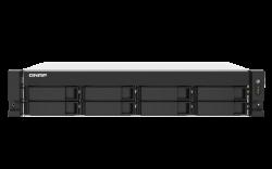 QNAP TS-873AU-RP-4G 8 fiókos NAS szerver
