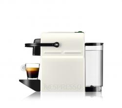 Krups XN 1001 Inissia Nespresso fehér kapszulás kávéfőző